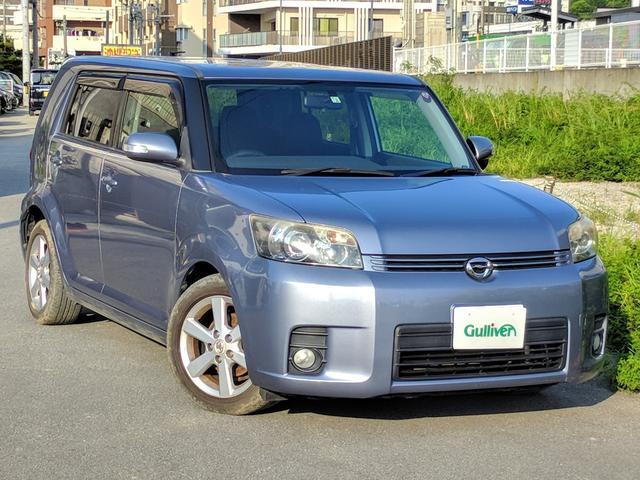 沖縄県の中古車ならカローラルミオン 1.8S 純正ナビTV Bカメラ ETC 純正アルミ イルミ