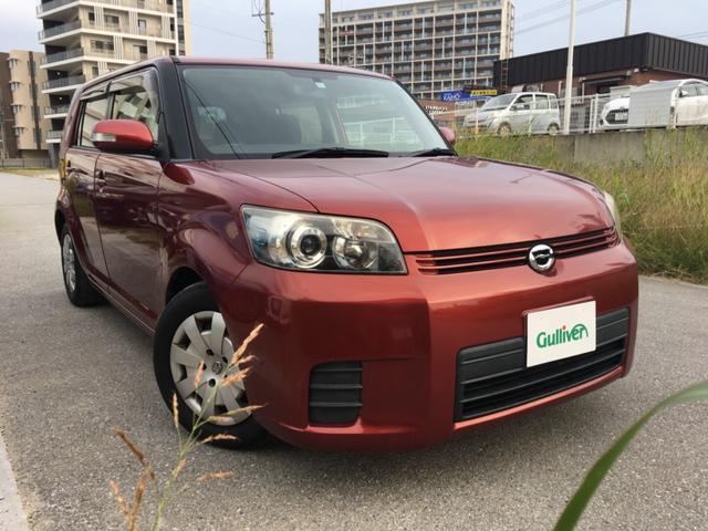 沖縄県の中古車ならカローラルミオン 1.5G スマートパッケージ 純正オーディオ スマートキー