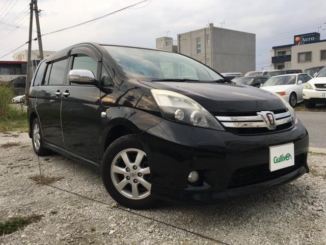 沖縄県の中古車ならアイシス プラタナ Vセレクション