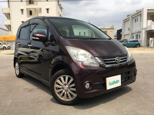沖縄県の中古車ならムーヴ X VS