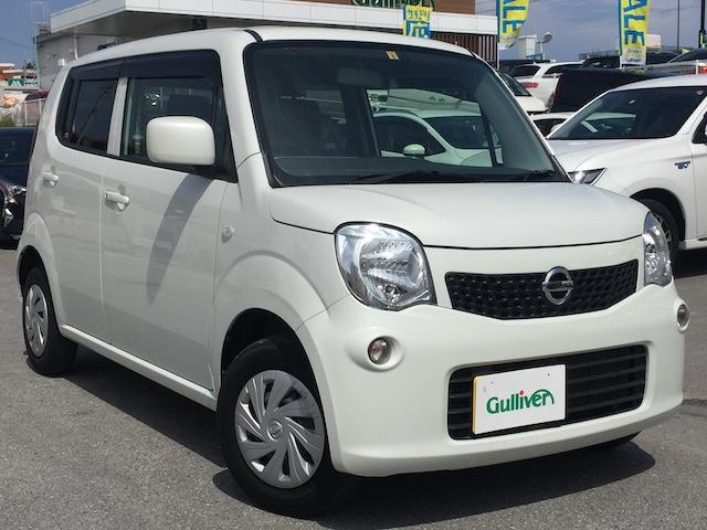 沖縄県宜野湾市の中古車ならモコ S ナビ・地デジ・ETC・Aストップ・ETC・スマートキー