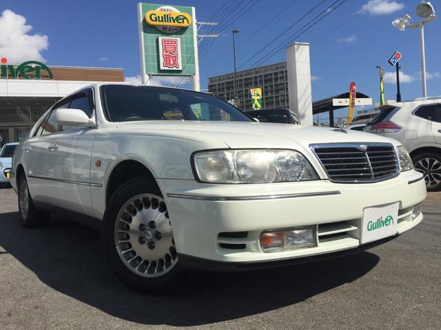 シーマ:沖縄県中古車の新着情報
