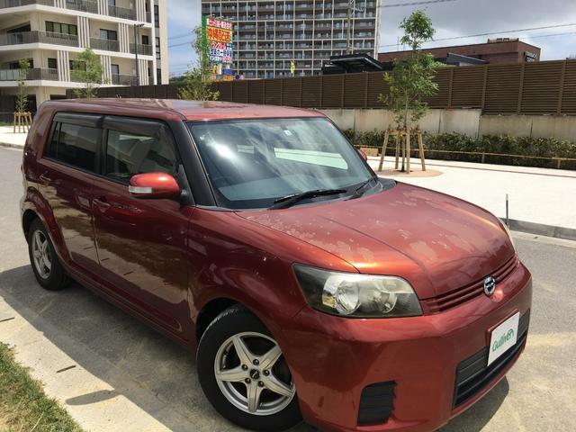 沖縄県の中古車ならカローラルミオン 1.5G HDDナビ ワンセグTV バックカメラ ETC キーレスキー 社外15インチAW リアスピーカー 電動格納ミラー