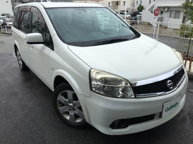 沖縄の中古車 日産 ラフェスタ 車両価格 48万円 リ済別 2010(平成22)年 10.9万km パール