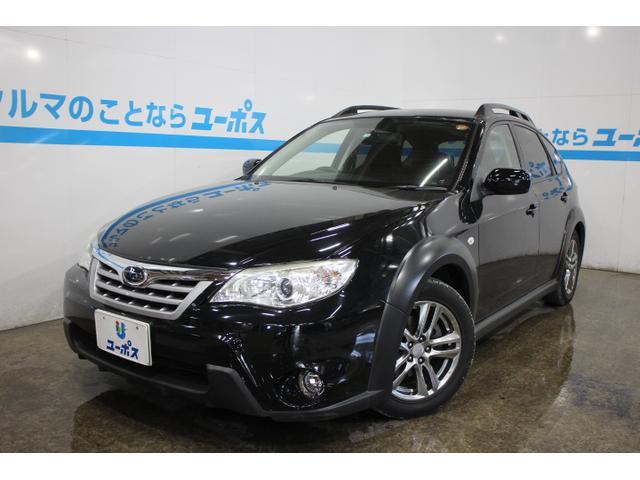 沖縄県の中古車ならインプレッサXV 1.5i OP5年保証対象車ルーフレール カロッツェリアナビ