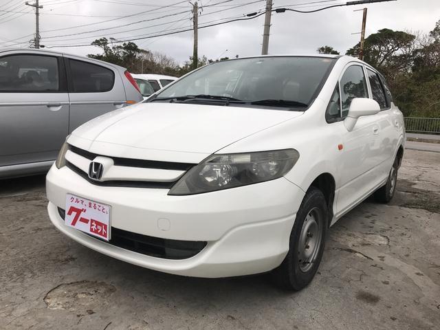 沖縄の中古車 ホンダ パートナー 車両価格 25万円 リ済込 平成19年 10.8万km ホワイト