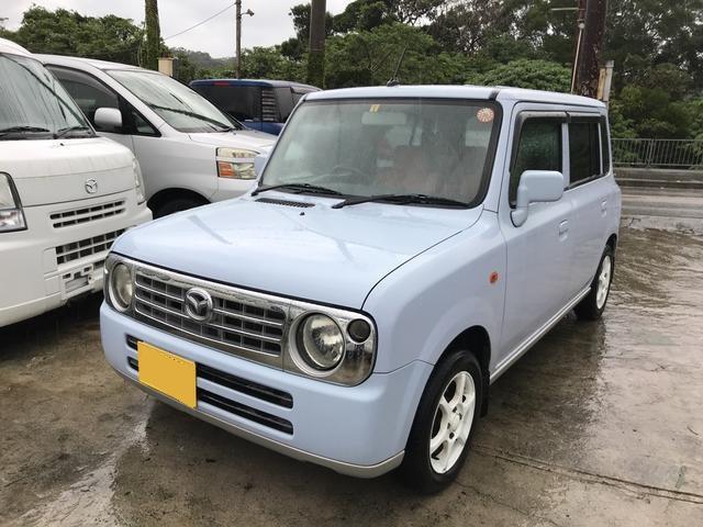沖縄県の中古車ならスピアーノ
