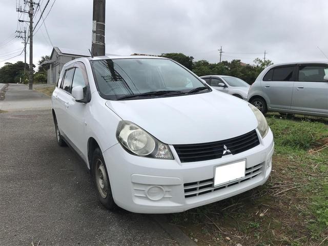 ランサーバン:沖縄県中古車の新着情報