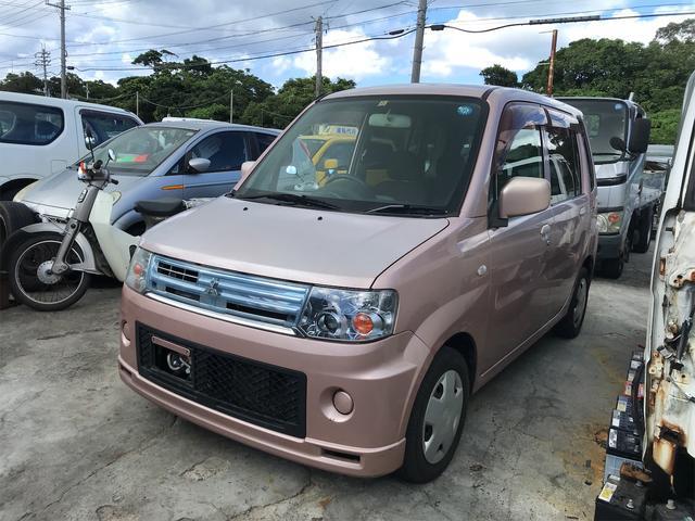 「三菱」「トッポ」「コンパクトカー」「沖縄県」の中古車