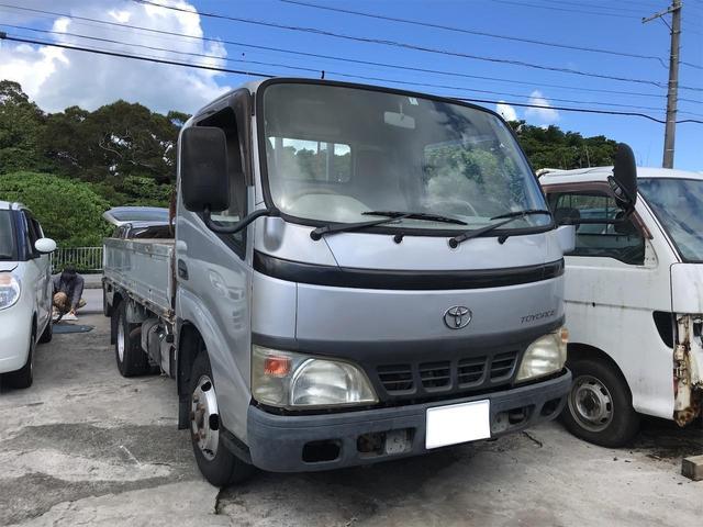 「トヨタ」「トヨエース」「トラック」「沖縄県」の中古車