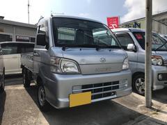 ハイゼットトラックエアコン・パワステ スペシャル 5速MT エアコン