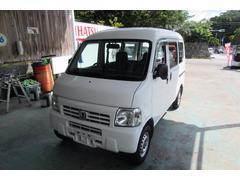 沖縄の中古車 ホンダ アクティバン 車両価格 37万円 リ済込 平成23年 13.0万K ホワイト
