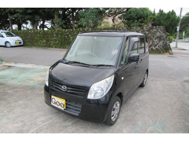 沖縄県の中古車ならフレアワゴン