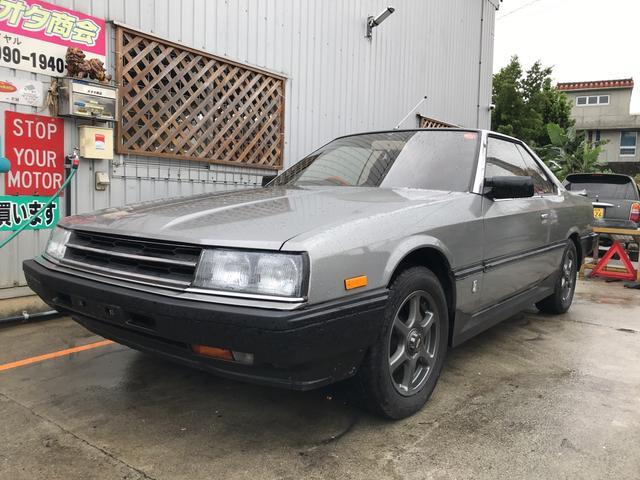 沖縄県の中古車ならスカイライン 2000GT-E X