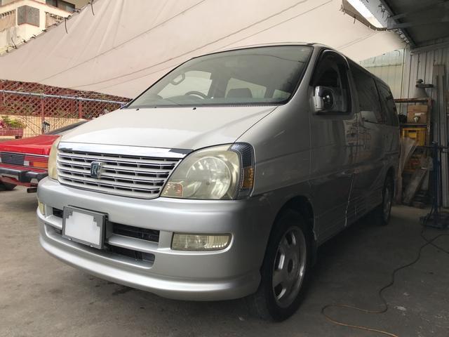 レジアス:沖縄県中古車の新着情報