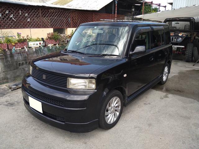 沖縄県の中古車ならbB S Wバージョン 4ナンバー