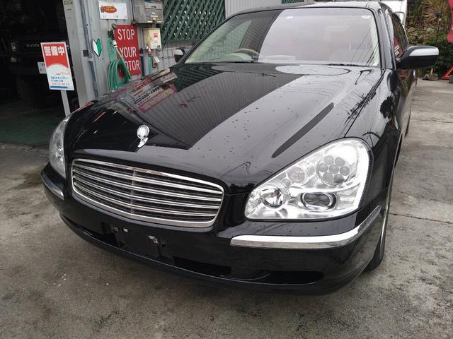 沖縄県うるま市の中古車ならシーマ 450XL