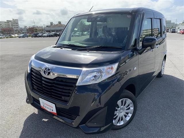 沖縄県の中古車ならルーミー X S スマートアシスト ETC車載器 ナビゲーションシステム・バックガイドモニター プッシュスタートスイッチ