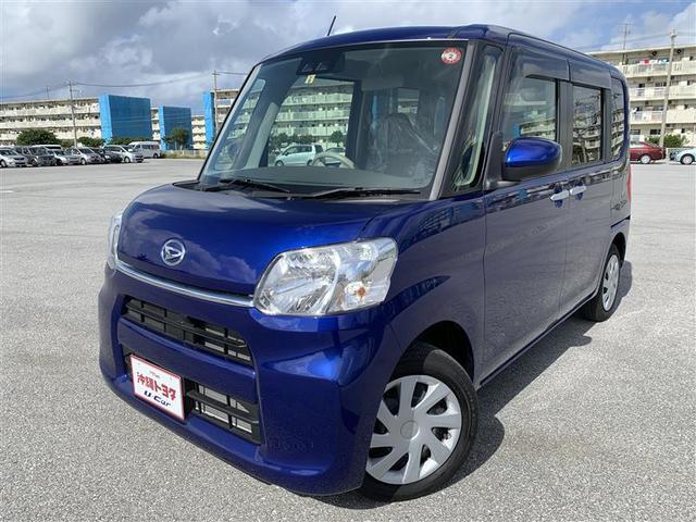沖縄県名護市の中古車ならタント LリミテッドSAIII スマートアシスト3