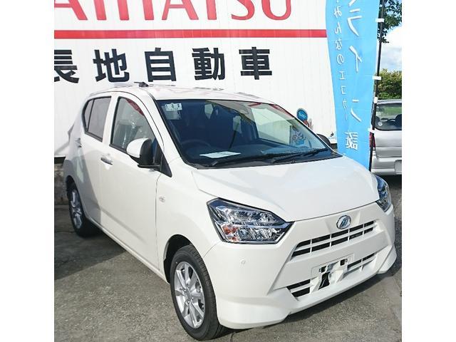 新車特別金利2.5%〜OK!(実質年率) 月々¥9800〜新車に乗れます!