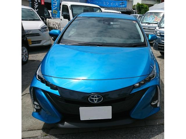 トヨタ A JBLナビ