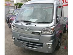 沖縄の中古車 ダイハツ ハイゼットトラック 車両価格 109万円 リ済込 新車  シルバー