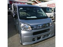 沖縄の中古車 ダイハツ ムーヴ 車両価格 114万円 リ済込 新車  シルバー