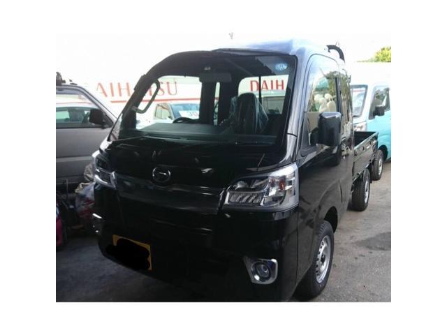 沖縄県の中古車ならハイゼットトラック ジャンボ AT 4WD