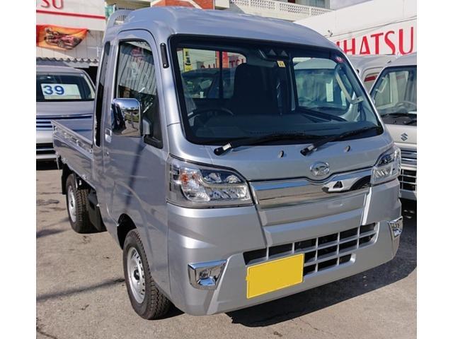 沖縄県の中古車ならハイゼットトラック ジャンボ 60歳から64歳迄の方更にお安いキャンペーン中です詳しくはお電話下さい♪