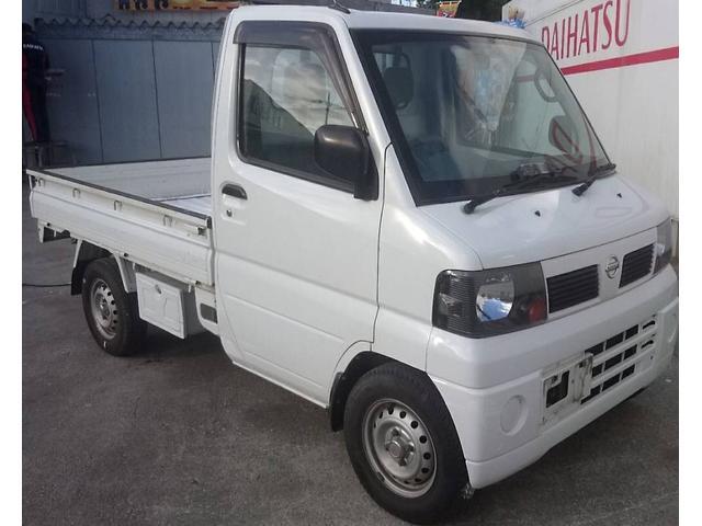 沖縄県うるま市の中古車ならクリッパートラック