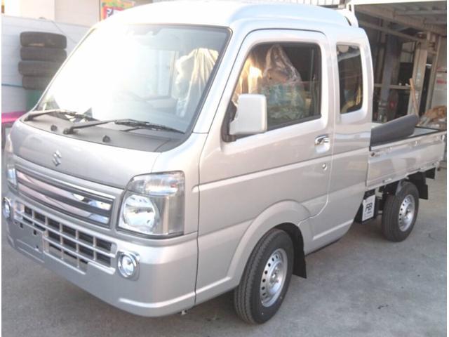 沖縄県うるま市の中古車ならスーパーキャリイ X