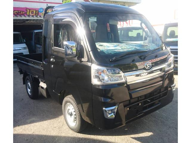 沖縄県の中古車ならハイゼットトラック ジャンボ