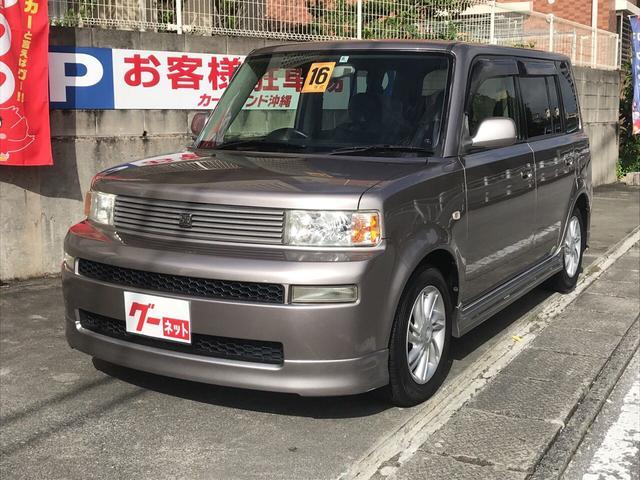 トヨタ Z Xバージョン キーレス ベンチシート CD 純正アルミ