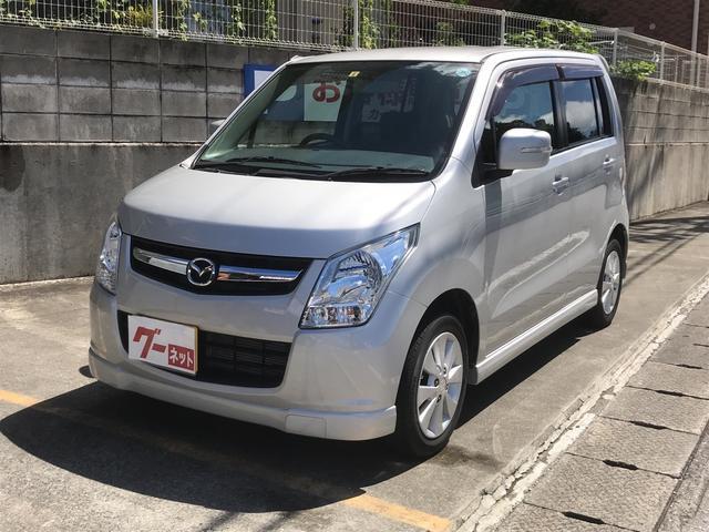 AZワゴン:沖縄県中古車の新着情報