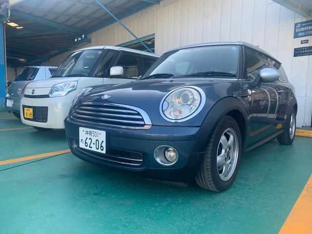 沖縄県の中古車ならMINI クーパー クラブマン