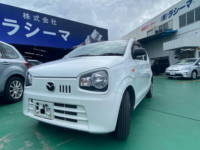 沖縄県の中古車ならキャロル GL ナビT.V バックカメラ  Bluetooth ETC