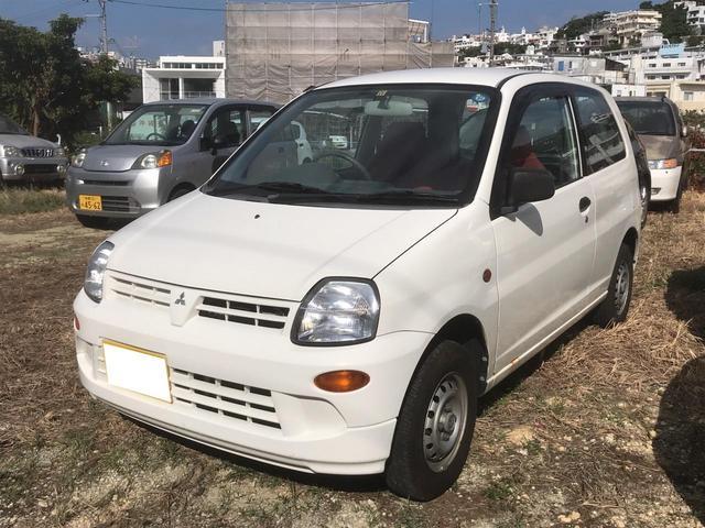 沖縄県の中古車ならミニカ