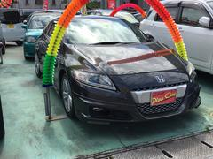 沖縄の中古車 ホンダ CR−Z 車両価格 98万円 リ済込 平成22年 6.8万K グレーM