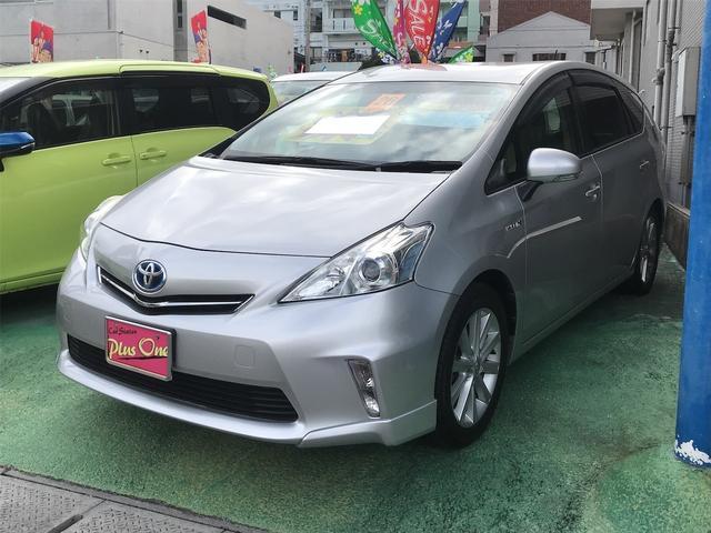 トヨタ S Lセレクション スマートキー ナビ DVD再生 ETC付