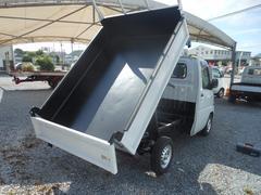 ミニキャブトラックダンプ 4WD 5速