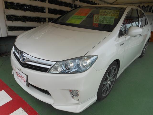 トヨタ S  新品シートカバー