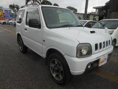 ジムニーXC 現状車 4WD