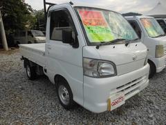 ハイゼットトラック5速 4WD エアコン・