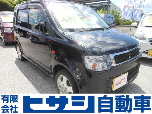 沖縄県名護市の中古車ならeKスポーツ Rターボ