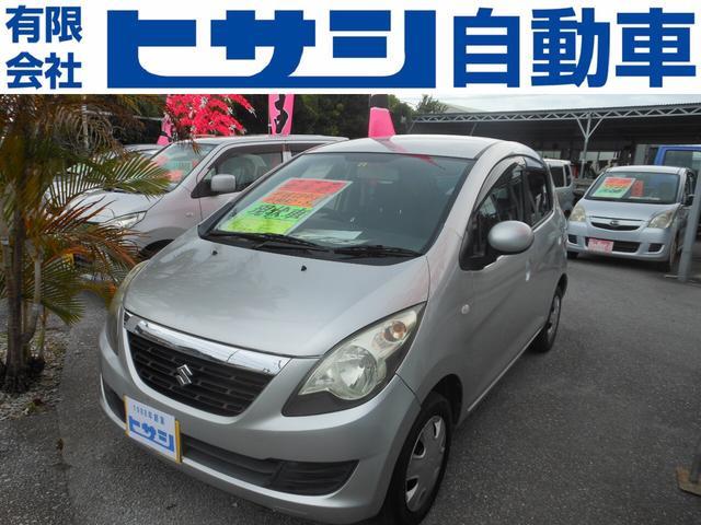 沖縄県名護市の中古車ならセルボ 現状車