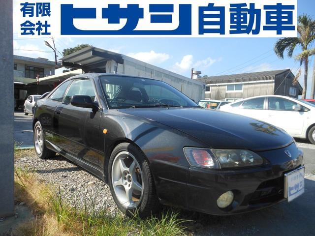 沖縄県の中古車ならスプリンタートレノ  現状車