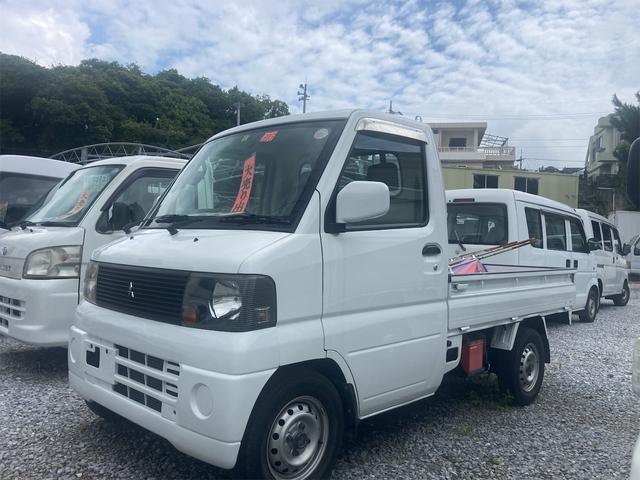 沖縄県名護市の中古車ならミニキャブトラック