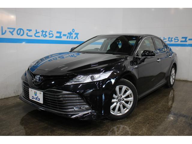 沖縄県の中古車ならカムリ G OP10年保証対象車 トヨタセーフティセンス