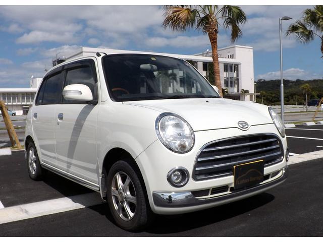 沖縄県うるま市の中古車ならミラジーノ プレミアムX