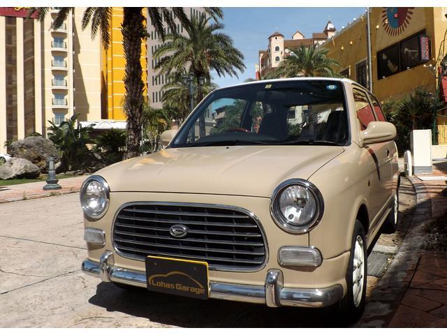 沖縄県の中古車ならミラ TAスペシャル